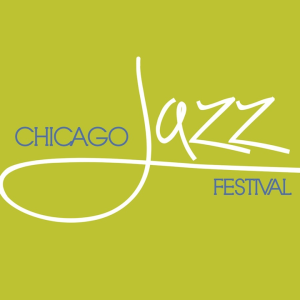 [photo courtesy of the Chicago Jazz Festival; used with permission]
